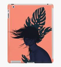 Windy day iPad Case/Skin