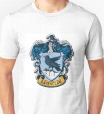 Harry Potter Ravenclaw Logo Unisex T-Shirt