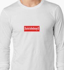 $uicideboy$xSupreme T-Shirt