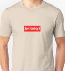 $uicideboy$xSupreme Unisex T-Shirt