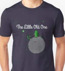 The Little Old One Unisex T-Shirt