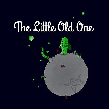 The Little Old One by Manoss1995