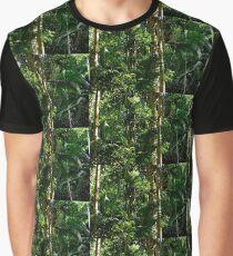 Subtropical Rainforest Graphic T-Shirt