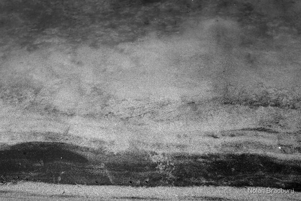Beachscape by Nolan Bradbury