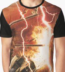 Shingeki No Kyojin Graphic T-Shirt