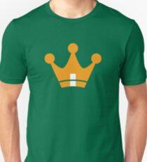 He who Koops and runs away Unisex T-Shirt