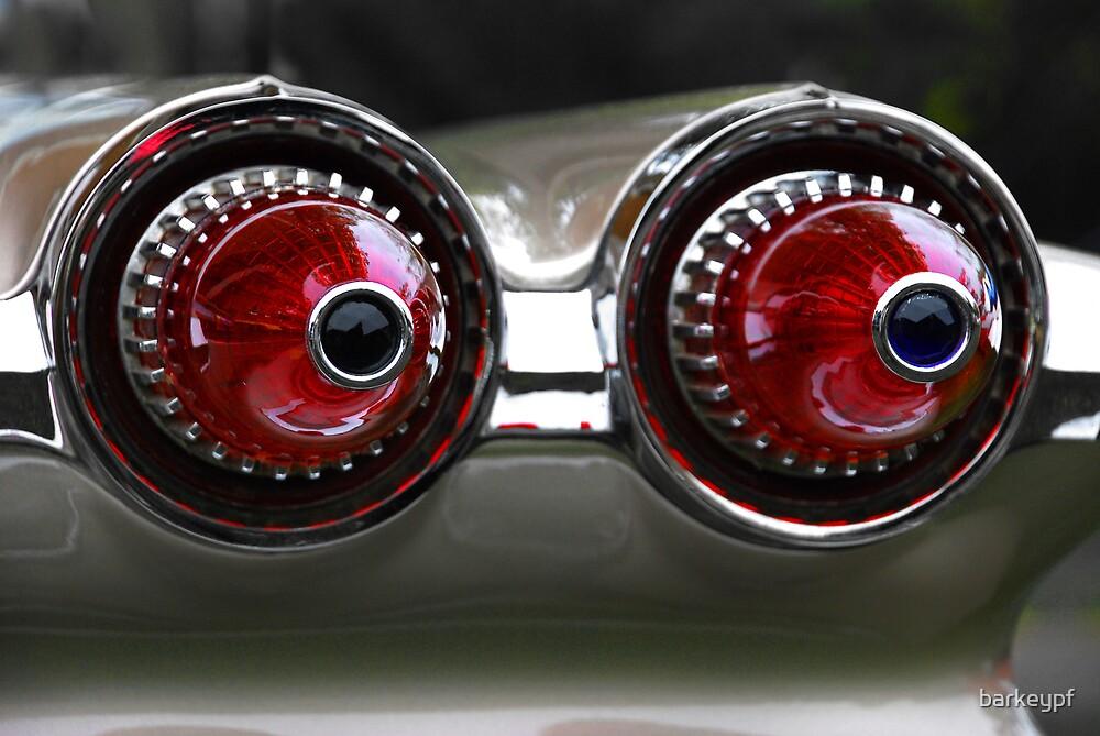 60 Pontiac by barkeypf