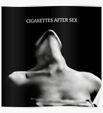 cigarettes after sex  Poster