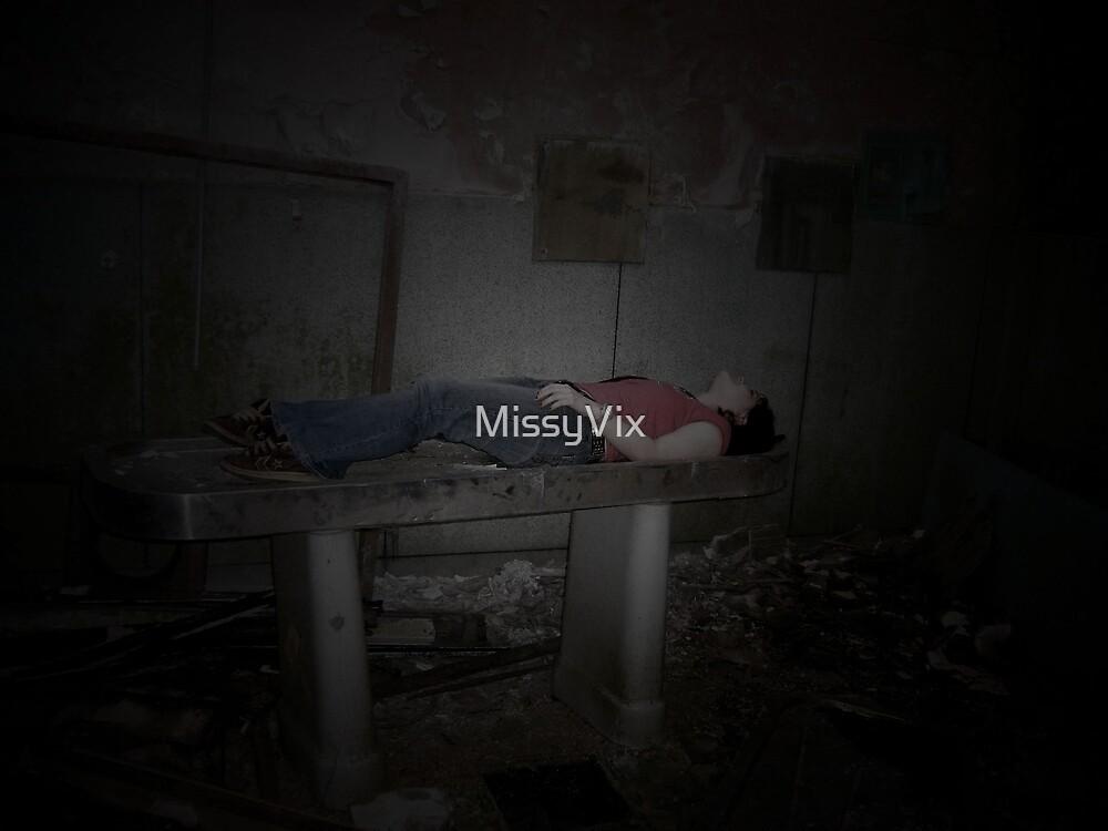 Alien Autopsy by MissyVix