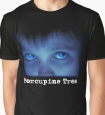 Porcupine Tree Fear of A Blank Planet Graphic T-Shirt