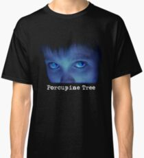 Porcupine Tree Fear of A Blank Planet Classic T-Shirt