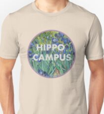 Hippo Campus Slim Fit T-Shirt
