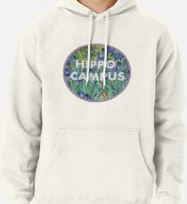 Hippo Campus Pullover Hoodie
