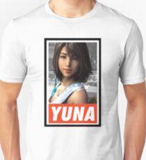 -FINAL FANTASY- Yuna Unisex T-Shirt