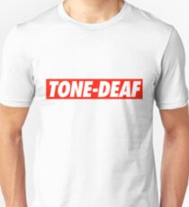 Tone-Deaf - Shirt T-Shirt