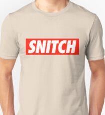 Snitch - Shirt Unisex T-Shirt