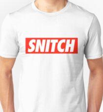 Snitch - Shirt T-Shirt