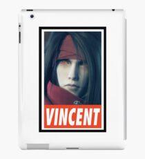 -FINAL FANTASY- Vincent iPad Case/Skin