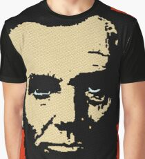 ABE LINCOLN Graphic T-Shirt