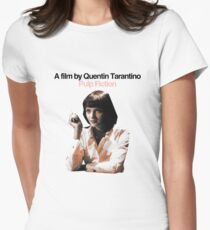 PULP FICTION // UMA THURMAN T-Shirt