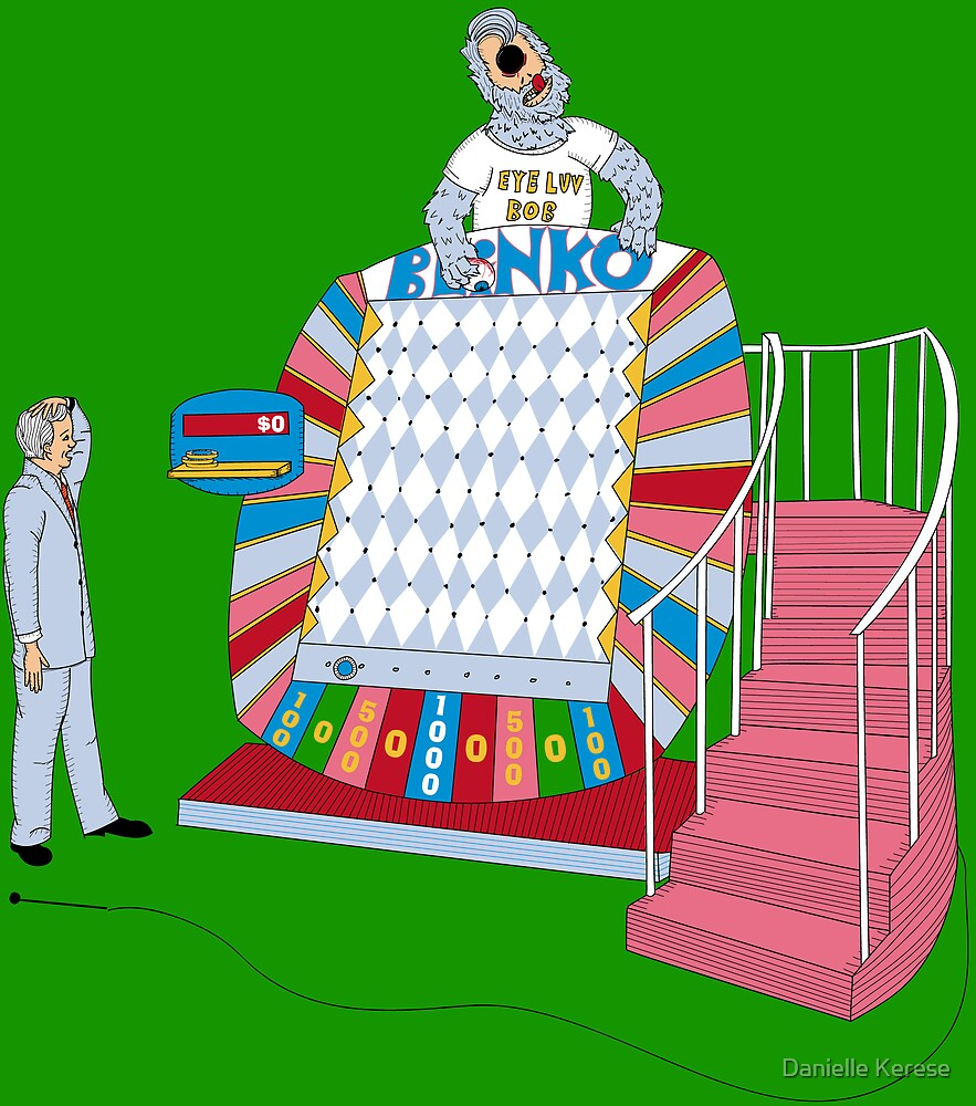 Blinko by Danielle Kerese