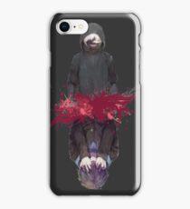 Kaneki One Eye/ Two Souls iPhone Case/Skin