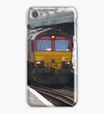 66147 at Didcot Parkway iPhone Case/Skin