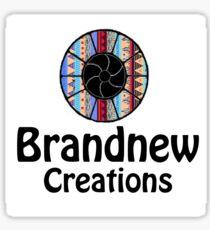 Brandnew Creations Sticker