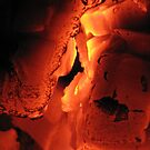 Burning Embers by Danielle Loscig