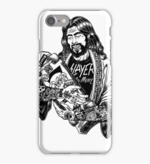 Little Jesus  iPhone Case/Skin