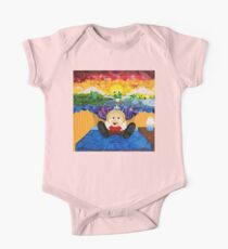 Inner Worlds of a Daytime Dreamer Kids Clothes