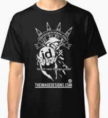 The Image Designs Classic T-Shirt