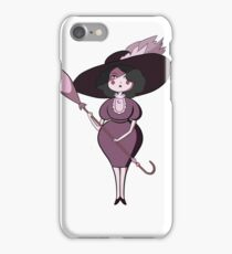 Eclipsa Butterfly iPhone Case/Skin