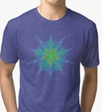 ursinus Tri-blend T-Shirt