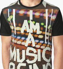 IAAMBIW Graphic T-Shirt