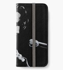 Elvis Presley - The King Is Back iPhone Wallet/Case/Skin