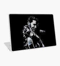 Elvis Presley - The King Is Back Laptop Skin