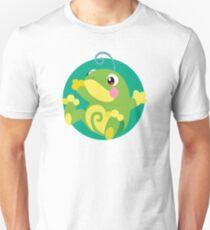 Politoed - 2nd Gen Unisex T-Shirt