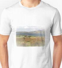Bá an Daingin (Dingle Bay, Ireland) T-Shirt