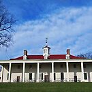Mount Vernon - The Nation's First White House by Bine
