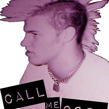 CALL ME COOL by weadapt