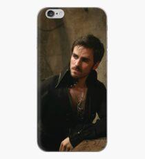 Killian Jones aka Captain Hook iPhone Case