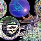 Ball Design by Ann Morgan