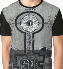 The Key Graphic T-Shirt