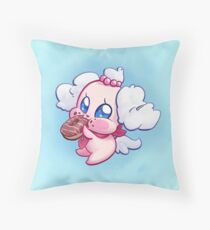 Onaka peko peko Pekorin! Throw Pillow