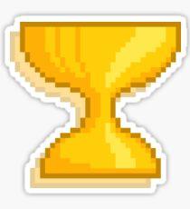Dream Big: WOTD Trophy  Sticker