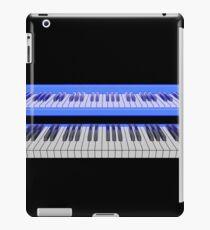 Cosmic Keyboard iPad Case/Skin
