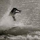 shore break by clphotos