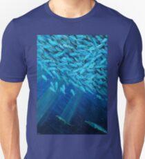 Oceans of Plenty Unisex T-Shirt
