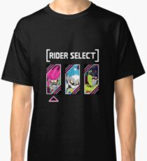 Rider Select Classic T-Shirt